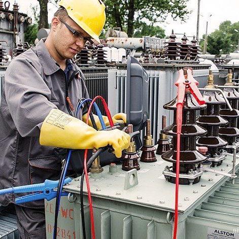 Контроль состояния силовой части и изоляции силового масляного трансформатора