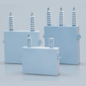 Проверка конденсаторов однофазных до 10 кВ