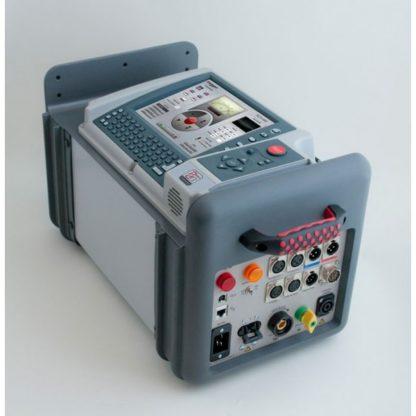 Измерение тангенса угла диэлектрических потерь