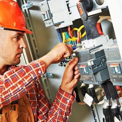 Техническое обслуживание электрических сетей